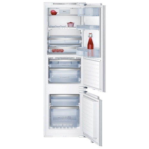 Встраиваемый холодильник NEFF K8345X0