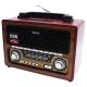 Радиоприемник Kemai MD-1800BT