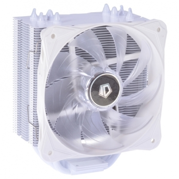 Кулер для процессора ID-COOLING SE-214L-SNOW