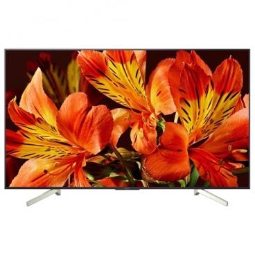 Телевизор Sony KD-43XF8599