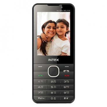 Телефон INTEX Ultra Selfie