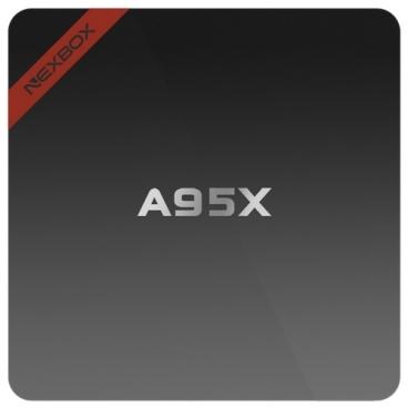 Медиаплеер NEXBOX A95X 2Gb+16Gb
