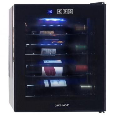 Винный шкаф Cavanova CV-004P