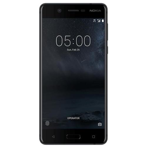 Смартфон Nokia 5 Dual sim TA-1053