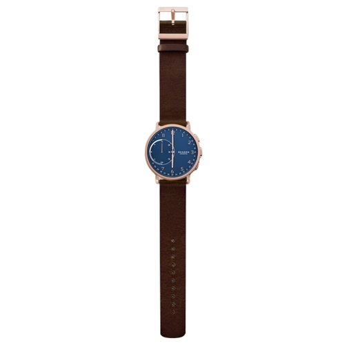 Часы SKAGEN Hagen (leather)