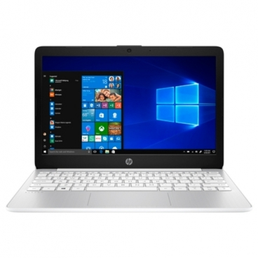 "Ноутбук HP Stream 11-aj0000ur (Intel Celeron N4000 1100 MHz/11.6""/1366x768/4GB/64GB eMMC/DVD нет/Intel UHD Graphics 600/Wi-Fi/Bluetooth/Windows 10 Home)"