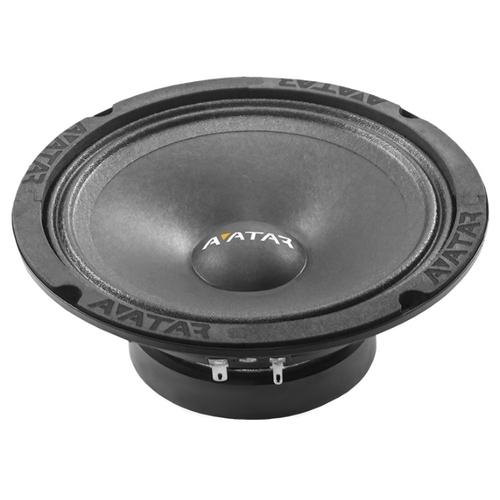 Автомобильная акустика Avatar MBR-65