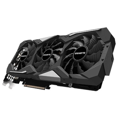 Видеокарта GIGABYTE GeForce RTX 2070 SUPER 1785MHz PCI-E 3.0 8192MB 14000MHz 256 bit 3xDisplayPort HDMI HDCP WINDFORCE OC 3X