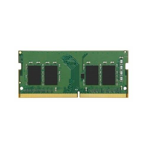 Оперативная память 4 ГБ 1 шт. Kingston KVR26S19S6/4