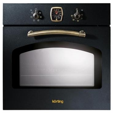 Электрический духовой шкаф Korting OKB 460 RN