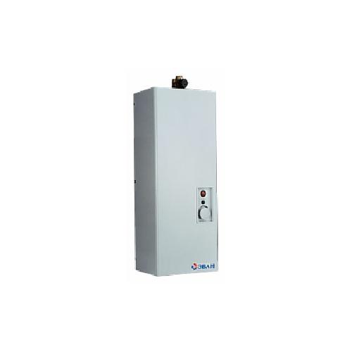 Проточный электрический водонагреватель ЭВАН В1-24