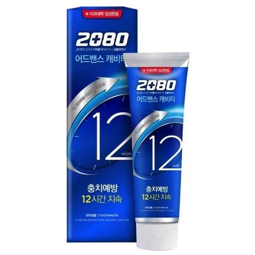 Зубная паста Dental Clinic 2080 Advance Cavity защита от кариеса