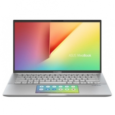 "Ноутбук ASUS VivoBook S14 S432FL-AM078T (Intel Core i5 8265U 1600MHz/14""/1920x1080/8GB/512GB SSD/DVD нет/NVIDIA GeForce MX250 2GB/Wi-Fi/Bluetooth/Windows 10 Home)"