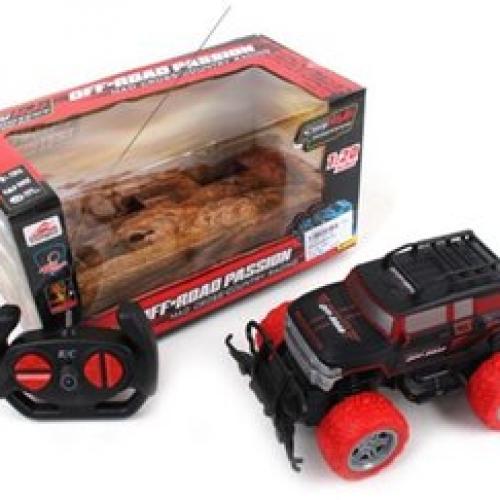 Машинка Наша игрушка 807-20 1:20