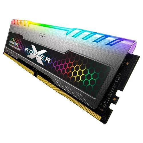 Оперативная память 16 ГБ 1 шт. Silicon Power SP016GXLZU320BSB