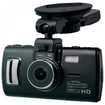 Видеорегистратор Видеосвидетель 2405 FHD TPMS Ext