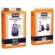 Vesta filter Бумажные пылесборники PH 01