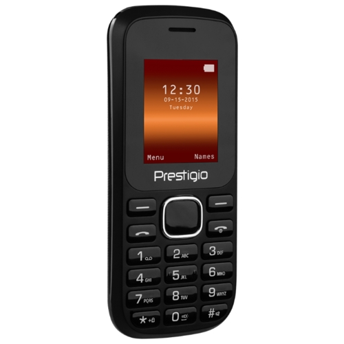 Телефон Prestigio Wize F1