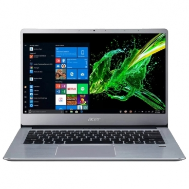 "Ноутбук Acer SWIFT 3 (SF314-58-70KB) (Intel Core i7 10510U 1800 MHz/14""/1920x1080/8GB/512GB SSD/DVD нет/Intel UHD Graphics/Wi-Fi/Bluetooth/Windows 10 Home)"