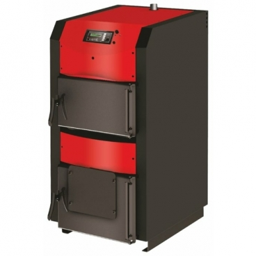 Комбинированный котел Burnit WBS Active 50 50 кВт одноконтурный