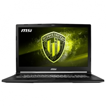 Ноутбук MSI WE73 8SJ