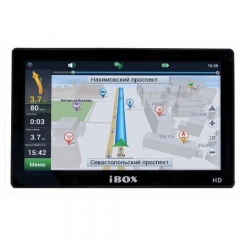 Навигатор iBOX PRO-7900 HD