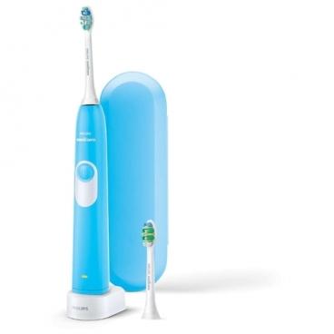 Электрическая зубная щетка Philips Sonicare 2 Series plaque control HX6212