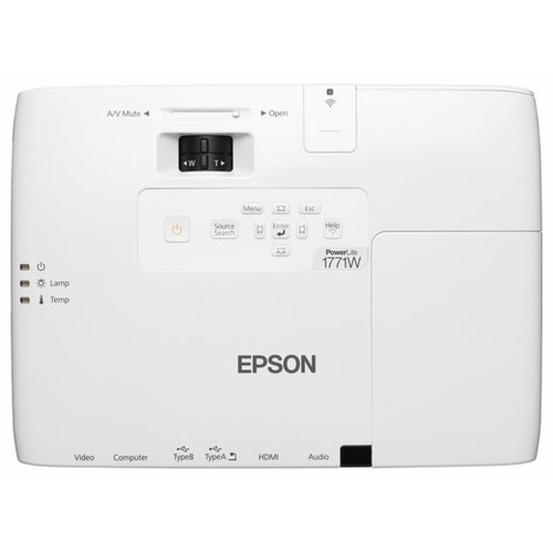 Проектор Epson PowerLite 1771W