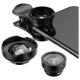 Набор объективов Baseus Short Videos Magic Camera Professional