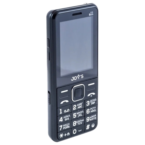 Телефон JOY'S S11