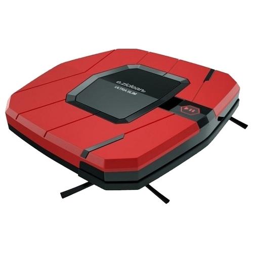Робот-пылесос e.ziclean Ultra Slim V2 Red
