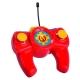 Квадроцикл Dickie Toys Пожарный Сэм Меркурий (3099613) 1:24 16 см