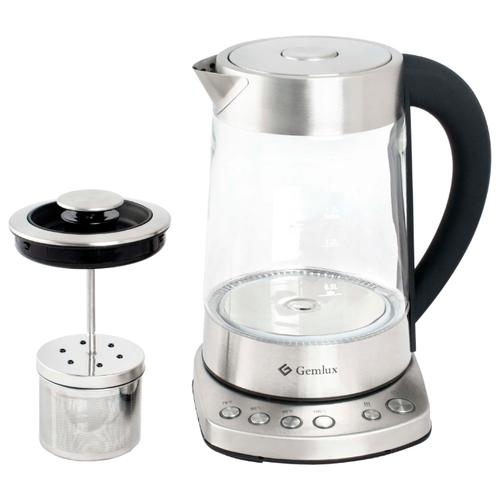 Чайник Gemlux GL-EKTM-502G