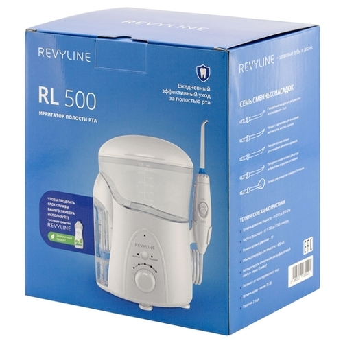 Ирригатор Revyline RL500