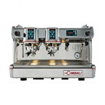 Кофеварка рожковая La Cimbali M100 HD DT2 Milk4