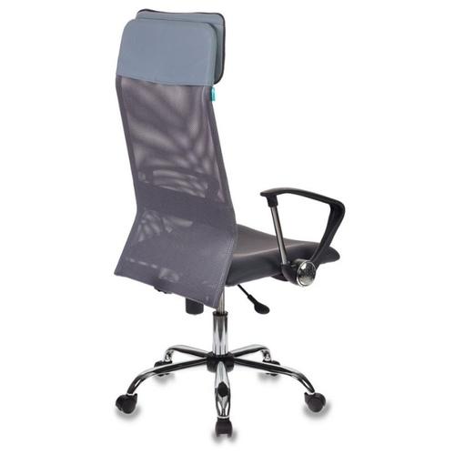Компьютерное кресло Бюрократ KB-6SL для руководителя