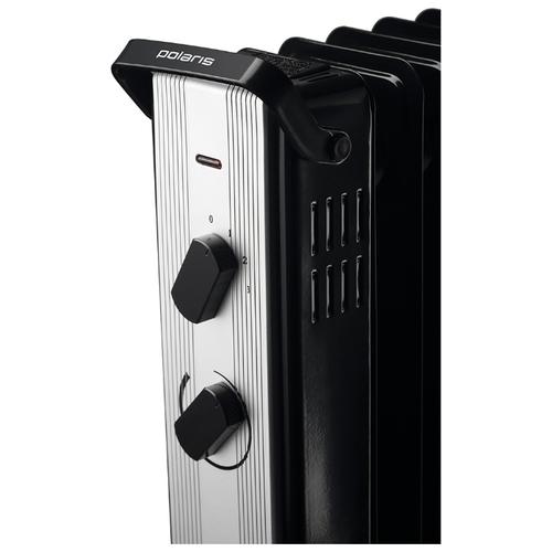 Масляный радиатор Polaris PRE A 1125