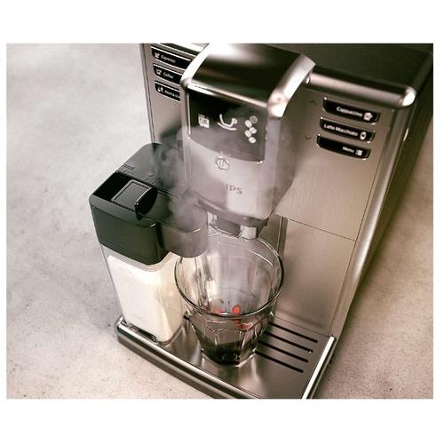 Кофемашина Philips EP5365