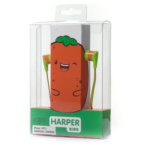 Наушники HARPER Kids H-34