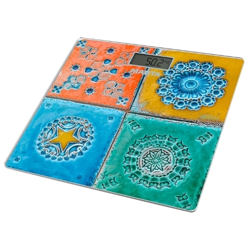 Весы Marta MT-1677 Italian tiles