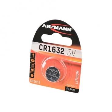 Батарейка ANSMANN CR1632