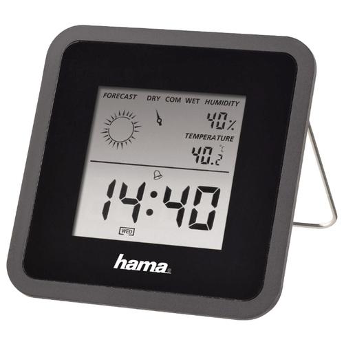 Метеостанция HAMA TH50