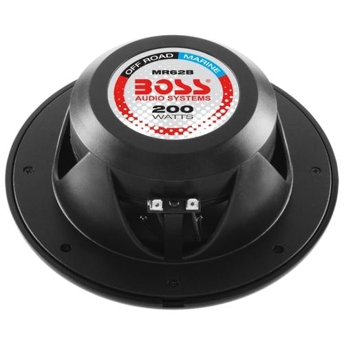 Автомобильная акустика Boss MR62B