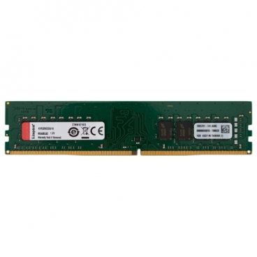 Оперативная память 16 ГБ 1 шт. Kingston KVR32N22D8/16