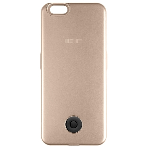 Чехол-аккумулятор INTERSTEP Metal battery case для iPhone 6/7