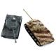 Танк ABtoys Танковый бой C-00037(529) 1:64