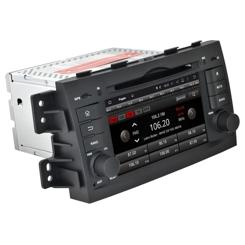Автомагнитола Intro AHR-1784