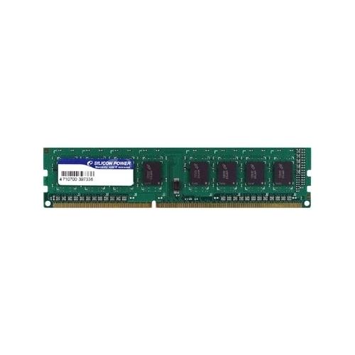 Оперативная память 8 ГБ 1 шт. Silicon Power SP008GBLTU160N02