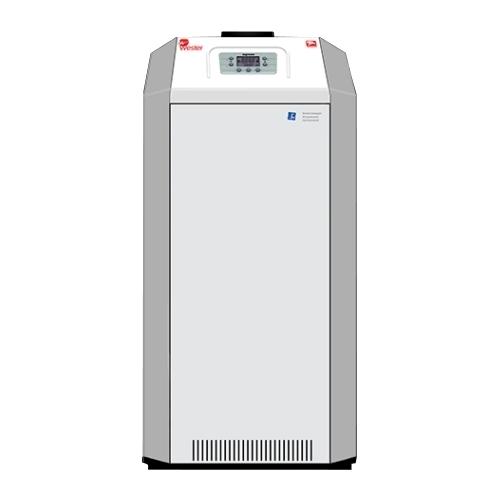 Газовый котел Лемакс Clever 30 30 кВт одноконтурный