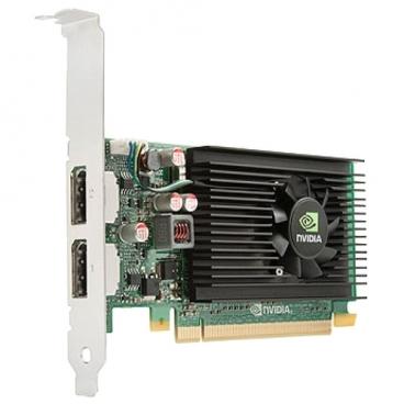 Видеокарта HP Quadro NVS 310 520Mhz PCI-E 2.0 512Mb 64 bit